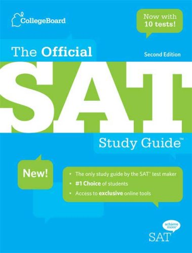 SAT - Study Guide